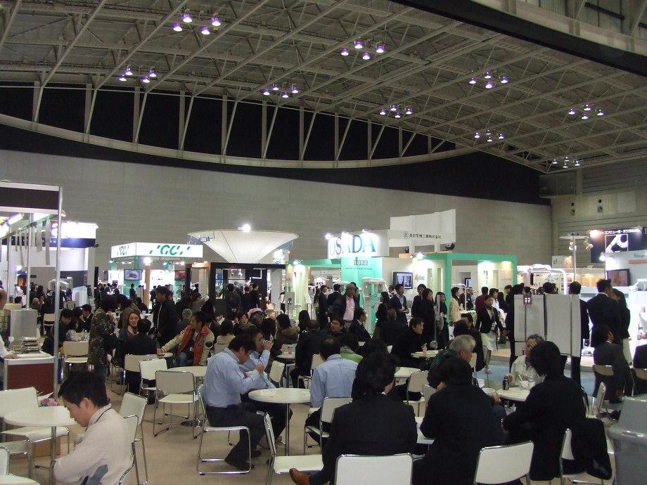 横浜デンタルショー2