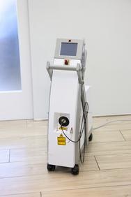 半導体レーザー治療機